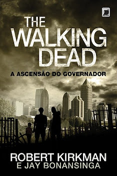 walk - The Walking Dead - A Ascensão do Governador Vol.1