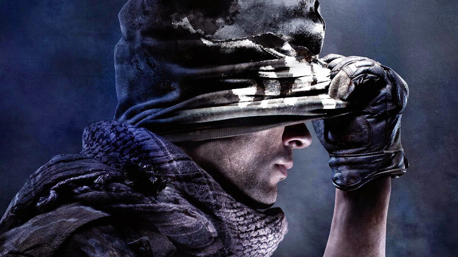 Wallpapers World: Call Of Duty Ghosts-Game