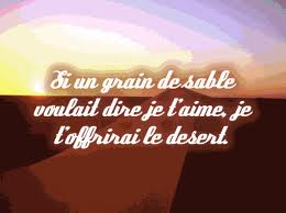 Belle Phrase Amour Couverture Facebook