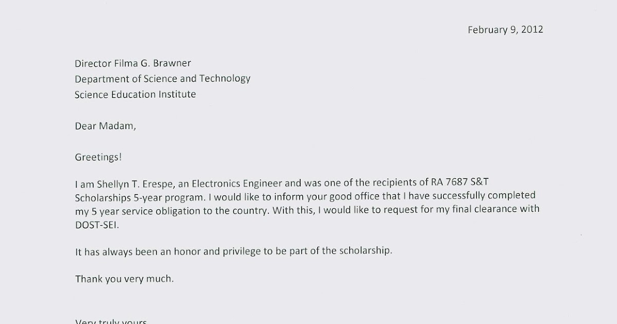 Sample Of Authorization Letter For Diploma And Transcript