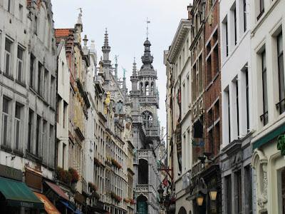Bruxelas – Bélgica