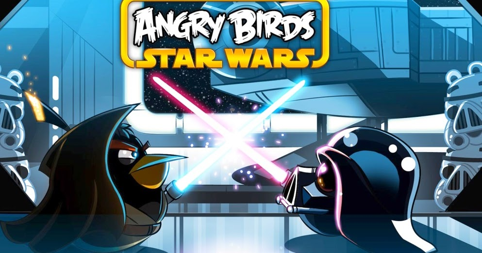 download angry birds star wars ii free (android)