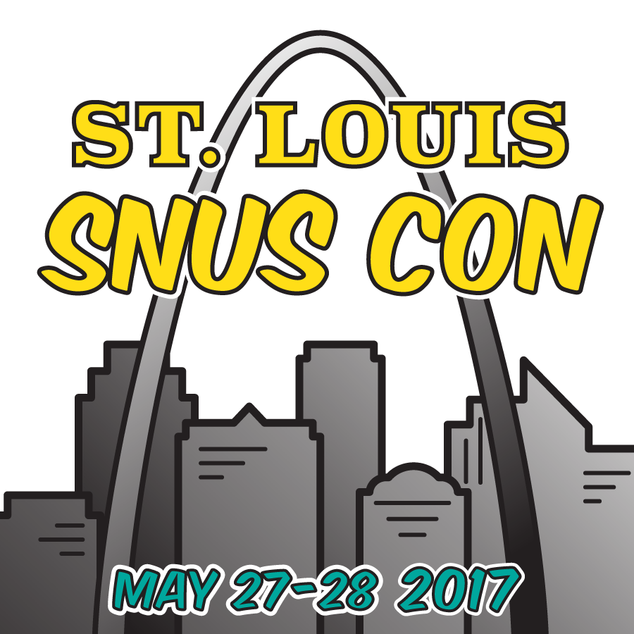 2017 St. Louis Snus Con