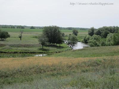 река, река Белая
