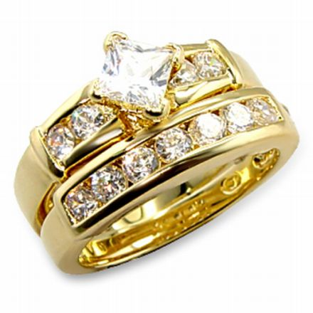fossils amp antiques gold wedding ringrings for women