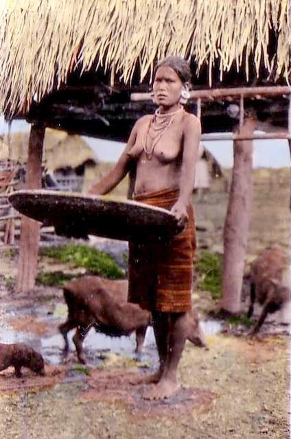 Khám phá Bản làng người Mạ xưa và nay 5
