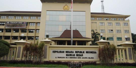 3 Mantan Ajudan presiden Bersaing Dalam Bursa Calon Kapolri