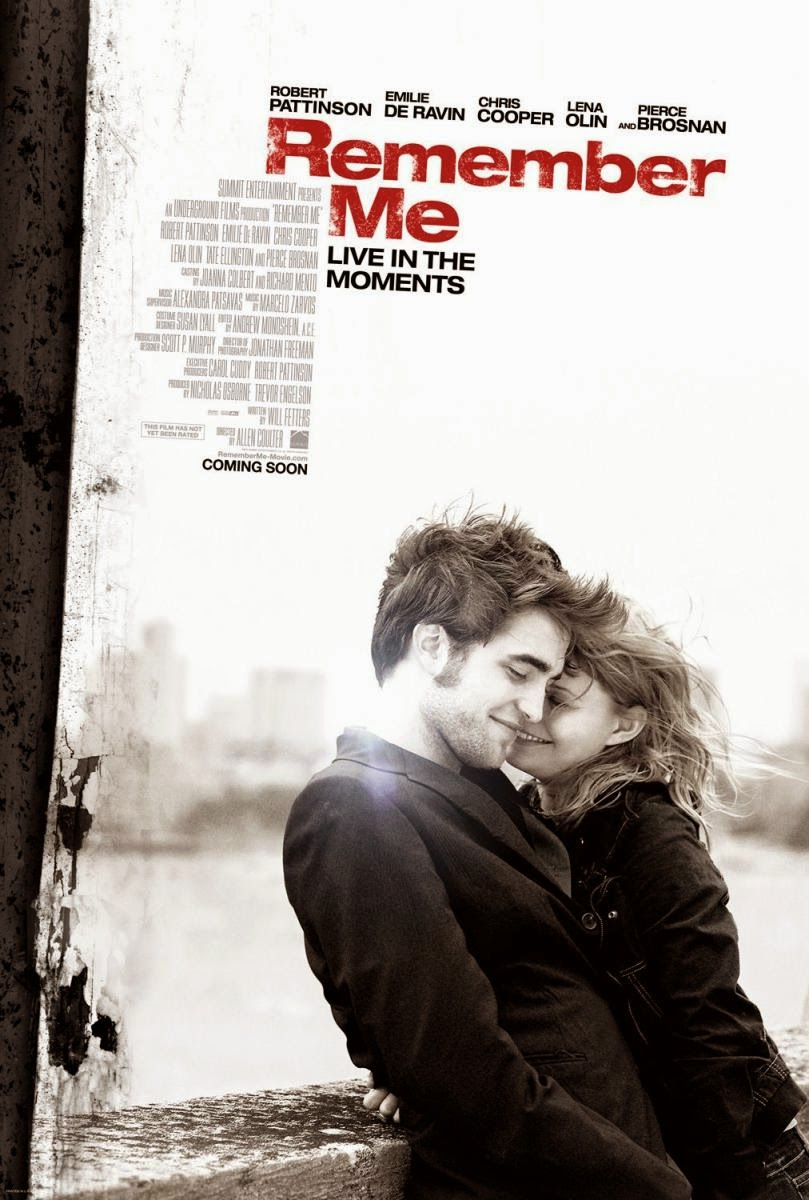 Ver Remember Me (2010) Online