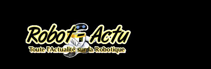 Robot - Actu