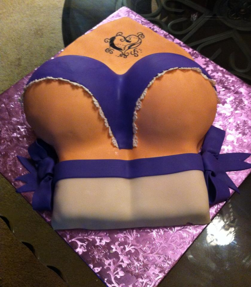 Bachelorette Party Cakes Bangalore