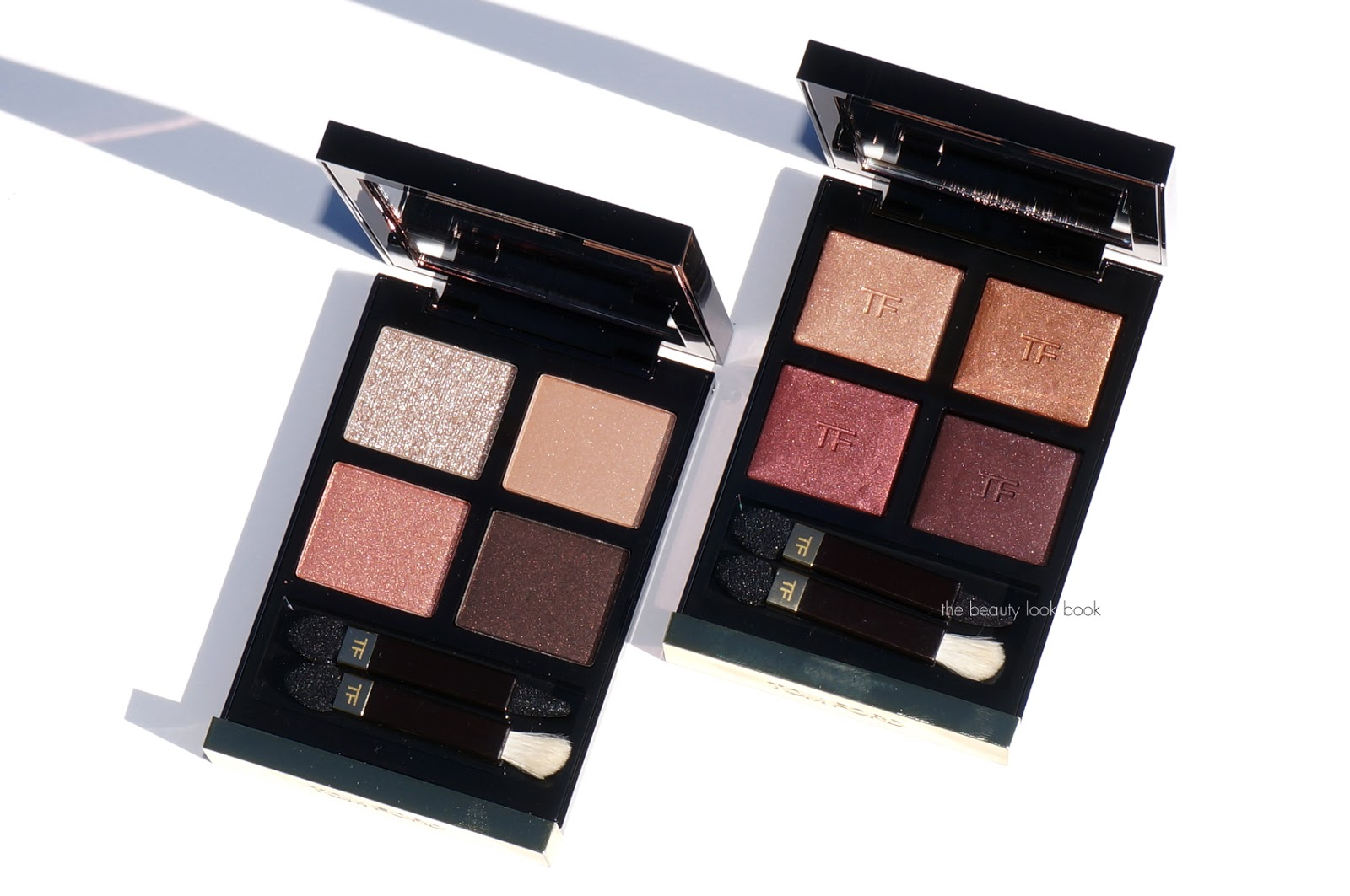 Tom Ford Beauty New Spring 2016 Launches The Beauty Look Book