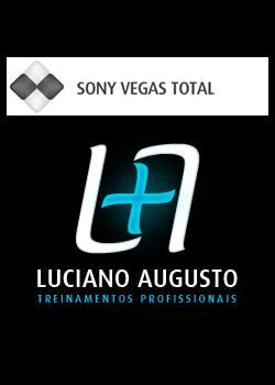 Curso Sony Vegas Total Luciano Augusto sonyvegastotal