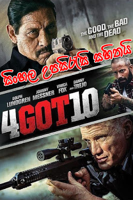 4Got10 2015 Full Movie Watch online with Sinhala Subtitle