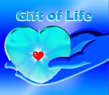 Heart Transplant a gift of life