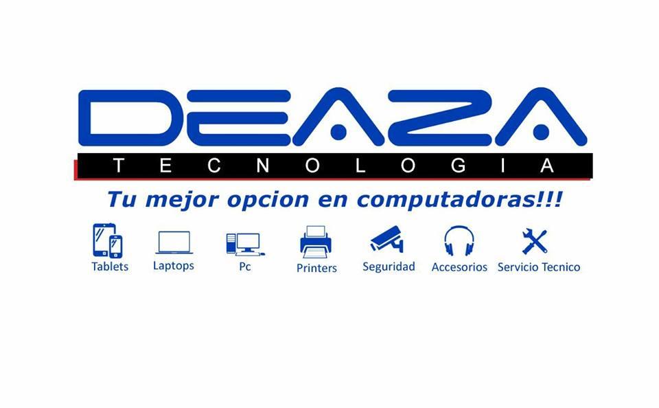 DE AZA TECNOLOGIA