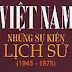 Đôi Điều Lạm Bàn Về Lịch Sử Hiện Đại Việt Nam Từ Sau Tháng 8/1945 - Bài 1&2