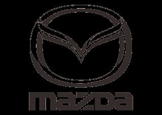 Mazda Logo Vector download free