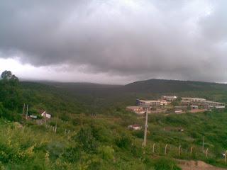Aesa prevê chuvas localizadas com nebulosidade variável no Curimataú nesta terça (22)