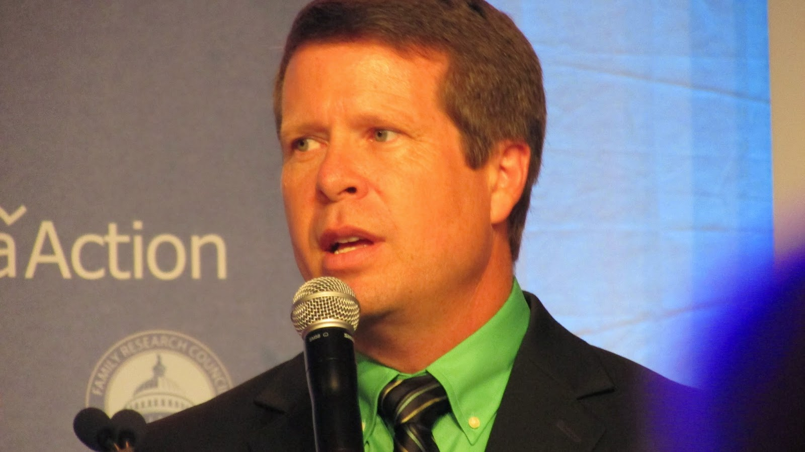 Jim Bob Duggar Pictures