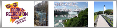 Park and Rec Month Guide