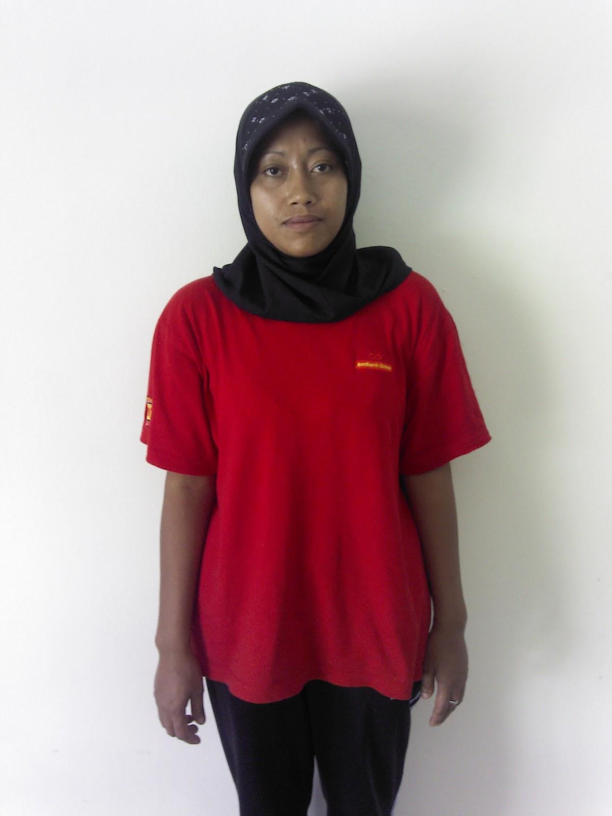 Indon maid from jawa tengah fantasy 3