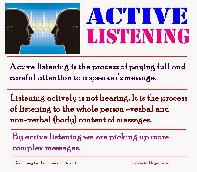 bonvictor.blogspot.com: Developing the skills of active ...