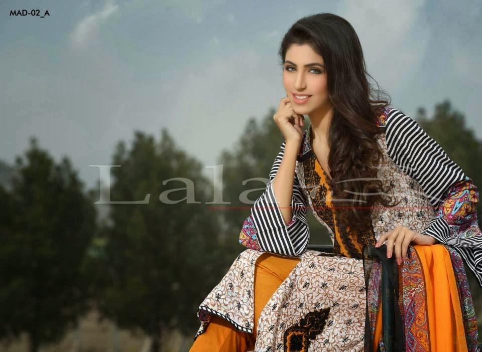 Designer Embroidered 2015 Collection