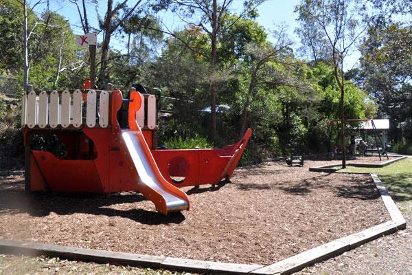 Echo Point Park