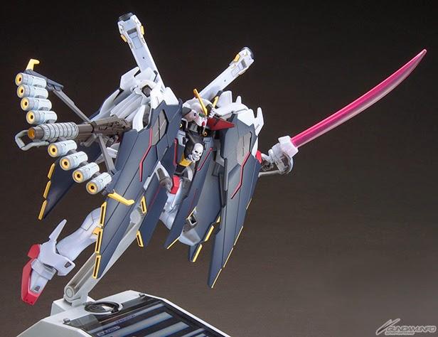 crossbone build fighter nemesis