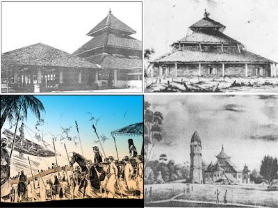 Mengenal Sejarah pada Masa Kerjaan Demak