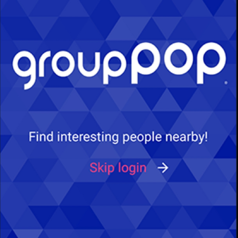 Group POP Chat