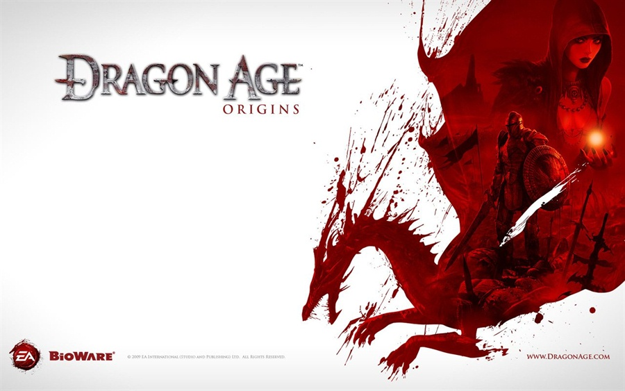 Dragon Age Origins Ultimate Edition Download Poster