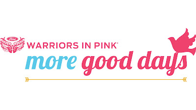 #MoreGoodDays Ford Warriors in Pink & Gresham Ford