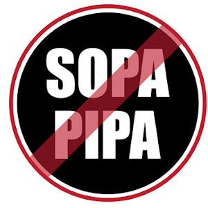 SALVA INTERNET, FIRMA CONTRA LA LEY SOPA