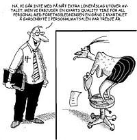 Lönesamtal