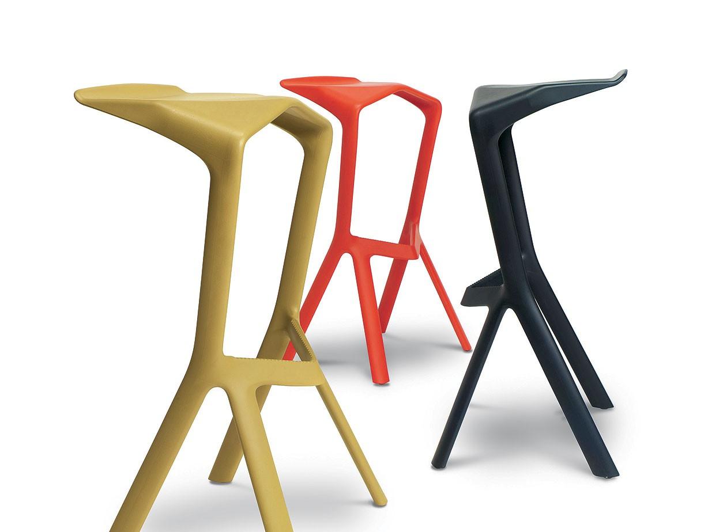 Konstantin grcic bar stool one stool design stools - Konstantin Grcic