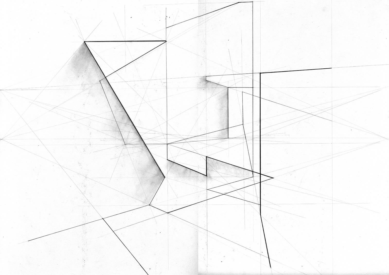 Line Art Architecture : Risd architecture studio brain institute line edge