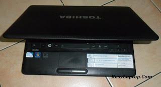 Toshiba C640 Pentium B950