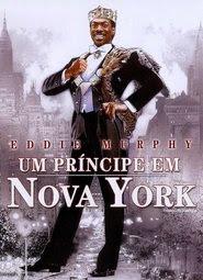 Um Princípe em Nova York Dublado