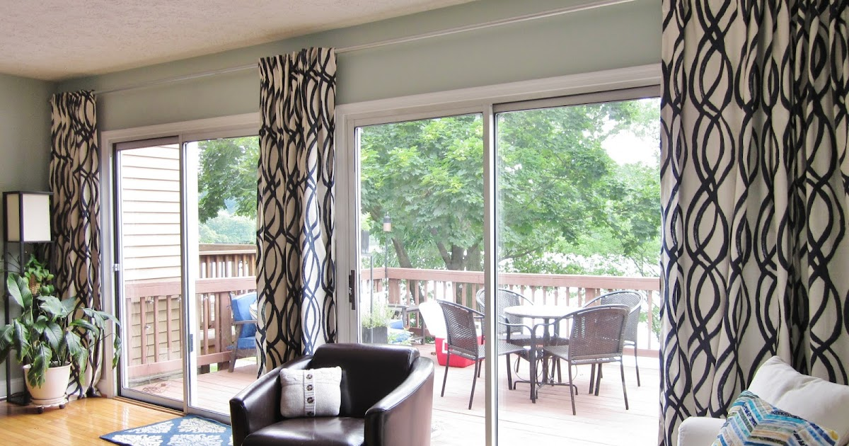 BonnieProjects Extra Long And Cheap Curtain Rod