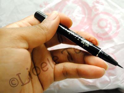 Lioele Brush Pen Example