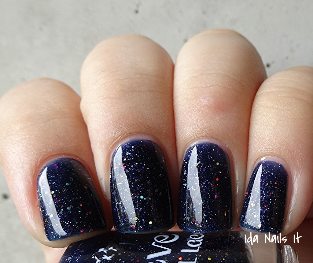 Ida Nails It: Reverie Nail Lacquer Friday