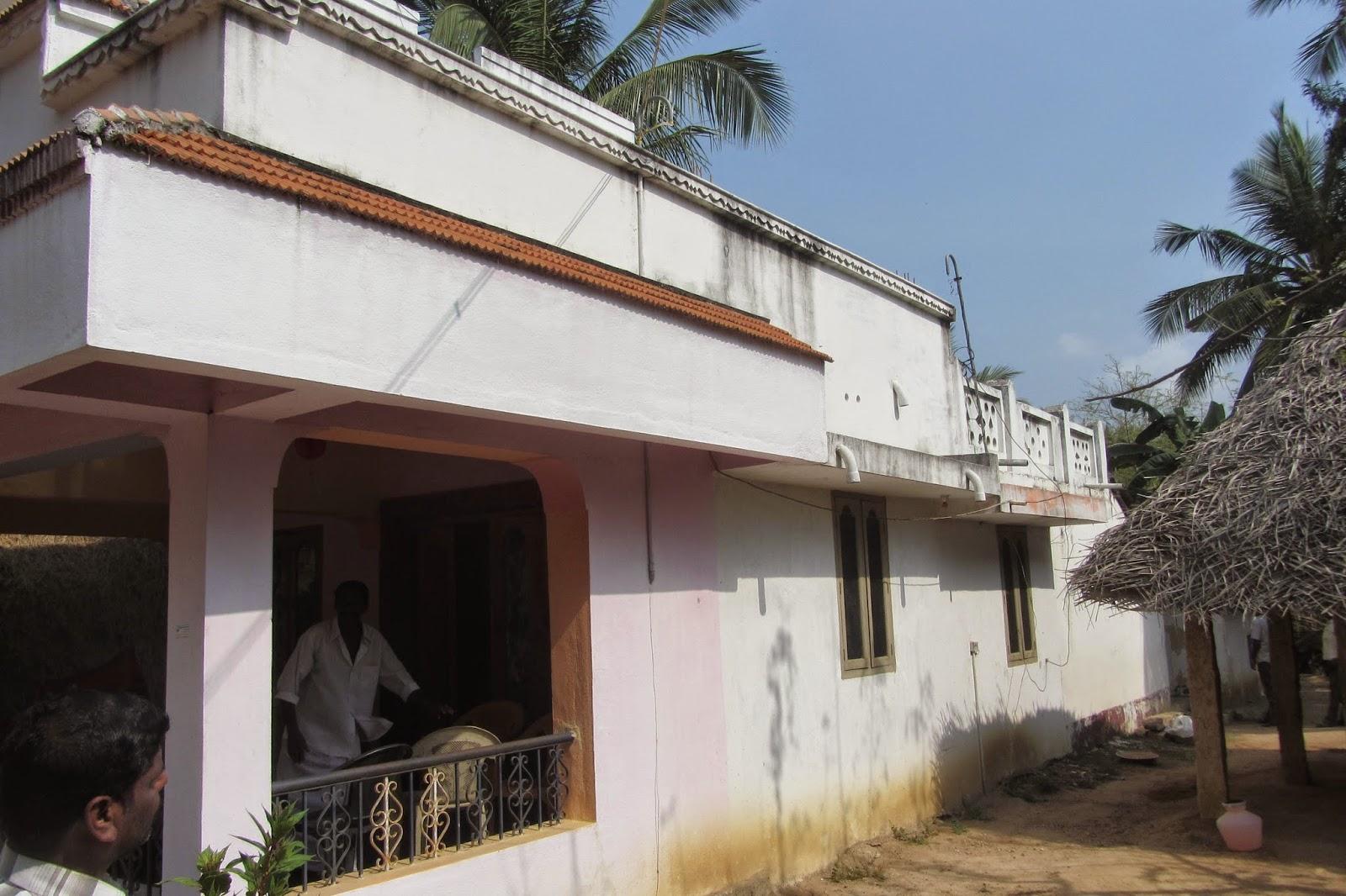 Old Building Renvation
