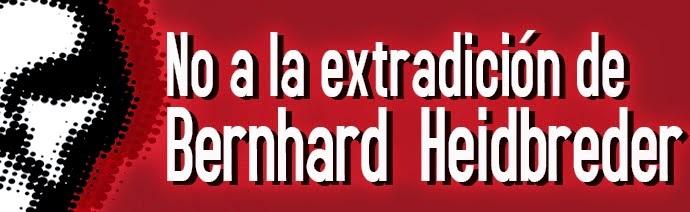 Solidaridad con Bernhard