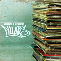 MindsOne and Kev Brown - Pillars EP (Real Hip-hop)