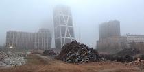 Tetuán: Triada en la niebla