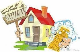 Fepdes campa a nacional vivir limpio vivir sano vivir - Como mantener la casa limpia ...