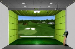 best home golf simulator. To Be Sincere You Will Find Golf Simulator Prices In All Range, Beginning From A Simple Few $100 Even Sixty Thousand Dollars. Best Home