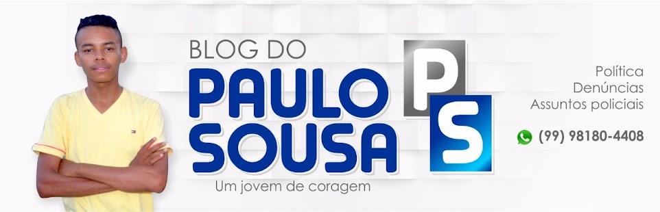 Blog do Paulo Sousa