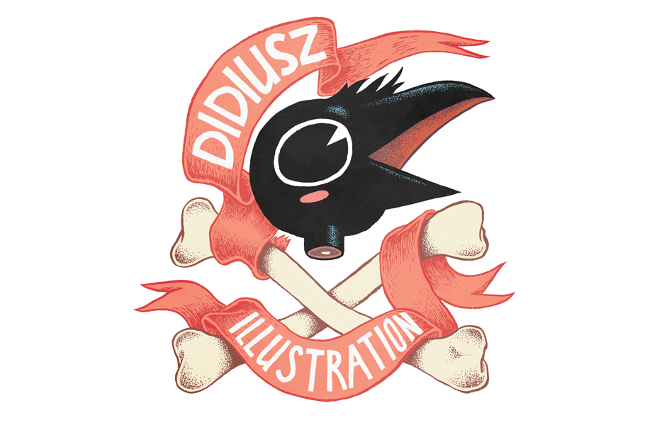 Didiusz Illustration